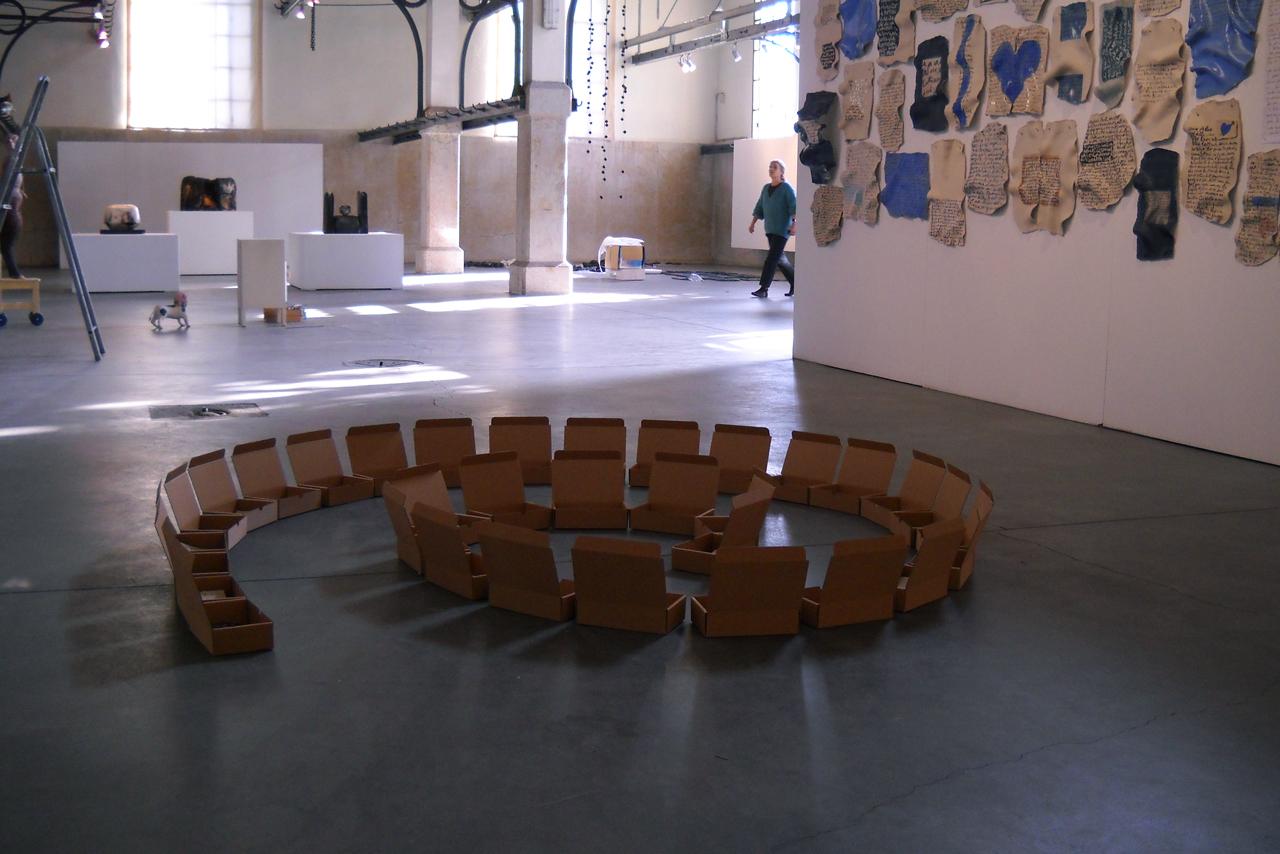 Italia-Mater-in-fuoco,-Ex-Macello,-Padova-2012